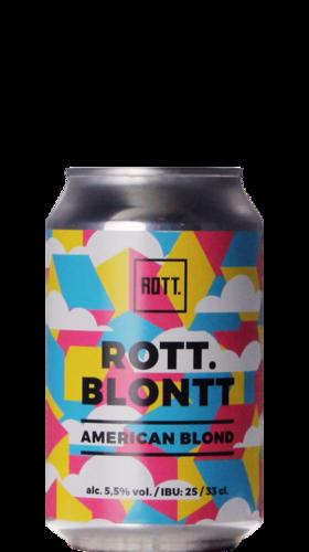 ROTT.blontt