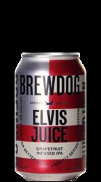 Brewdog Elvis Juice 5.1% Blik
