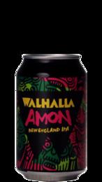 Walhalla Amon