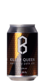 BÖL Brewing Killer Queen