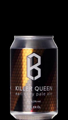 BÖL Brewing Killer Queen
