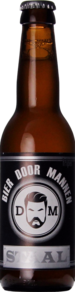 Bier Door Mannen Staal