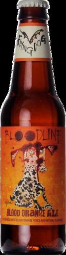 Flying Dog Bloodline Blood Orange Ale