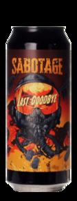 Sabotage Last Goodbye