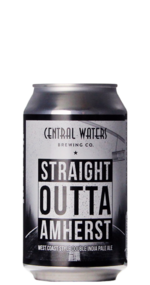 Central Waters Straight Outta Amherst