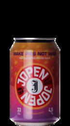 Jopen Make Pies Not War