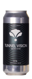 Bearded Iris Tunnel Vision Citra DDH