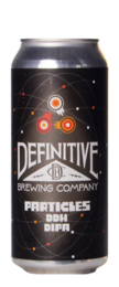 Definitive Brewing Particles