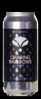 Bearded Iris Chasing Rainbows Eleven