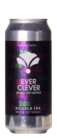 Bearded Iris Ever Clever DDH