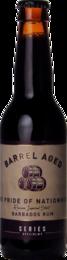 Dutch Border Craft The Pride Of Nationhood Barrel Aged R.I.S Barbados Rum