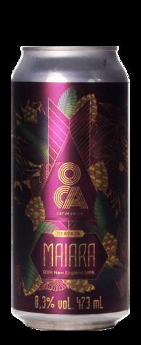 OCA Cervejaria Maiara