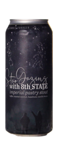 Humble Forager / 8th State Star Gazing