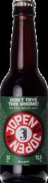 Jopen Don't TRYE This @home! 2021 BA Caol Ila & Bourbon Blend