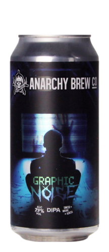 Anarchy Brew Graphic Noise
