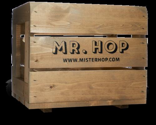 Mr. Hop Krat