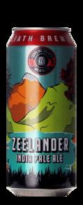 Toppling Goliath ZeeLander