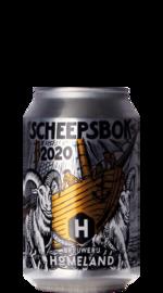 Homeland Scheepsbok