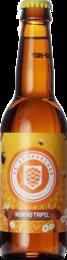 De Smokkelaar Honing Tripel
