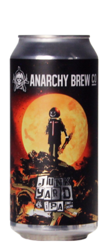 Anarchy Brew Junkyard