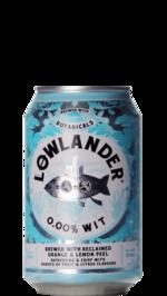 Lowlander 0.00% Wit Blik