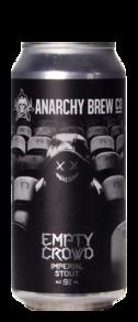 Anarchy Brew Empty Crowd