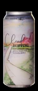 Humble Forager Cloud Hopping (V3): Galaxy, Mosaic Cryo, Cashmere, Idaho 7
