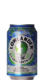 Lowlander Cool Earth 0,3%