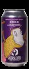 De Moersleutel Crod The Cinnamon Churros Chugger