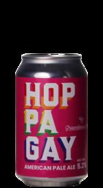 KraftBier Hoppagay