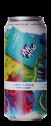 Untitled Art Pixie Mix: Capri Cooler Hard Seltzer