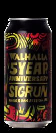 Walhalla Sigrun Riwaka DDH Session IPA