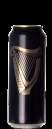 Guinness Draught Pint Widget Can