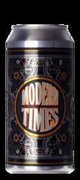 Reptillian / Attik Brewing Modern Times