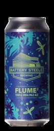 Battery Steele Flume^3