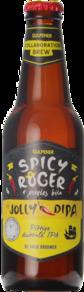 Gulpener / 't Uiltje Spicy Roger