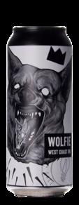 Brokreacja Wolfie