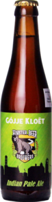 Hôrster Beer Brouwers Gójje Kloët 33cl