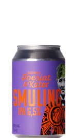Poesiat & Kater Smuling IPA