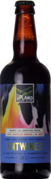 Upland Brewing Company Entwined