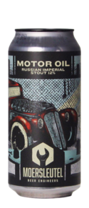 De Moersleutel Motor Oil