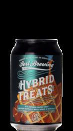 Sori Hybrid Treats Vol.2: Belgian Waffle & Maple Syrup & Hazelnut