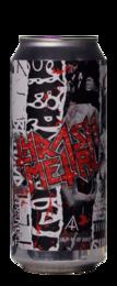 Adroit Trash Metal (Ghost 970)