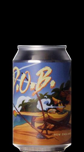 Lobik P.O.B.