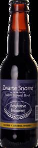 Berghoeve VAT#50 Zwarte Snorre Barrel Aged Ardbeg
