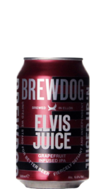 Brewdog Elvis Juice Blik