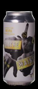 Kompaan / Kaapse Quatre-Mains