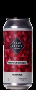 Frau Gruber FrauGruberlicious