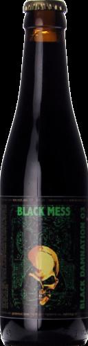 Struise Black Damnation III - Black Mess (Vintage 2018)