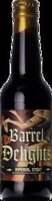 Reptillian / Attik Brewing Barrel Of Delights